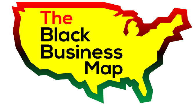 The Black Business Map